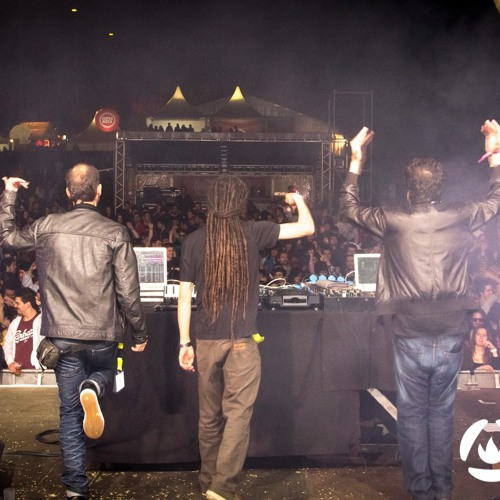 ELECTRO DOMESTIC's avatar