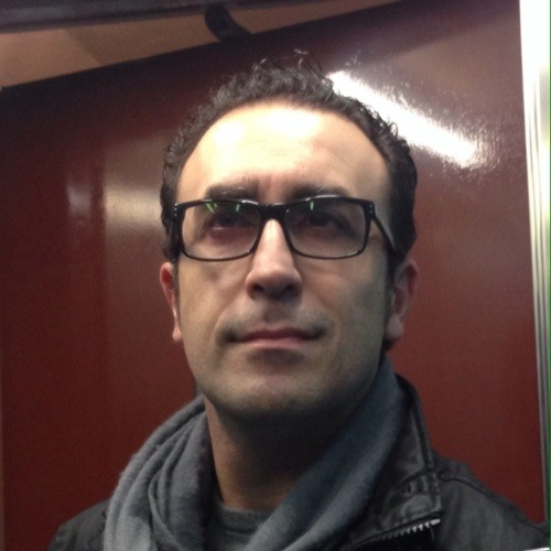 Juanma Sanchez Gonzalez's avatar
