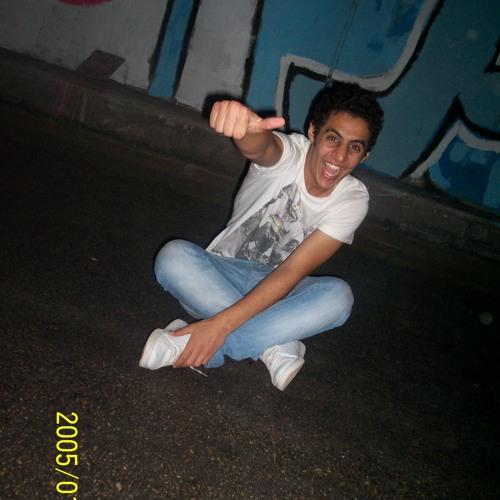 Abdo L7amamsy's avatar
