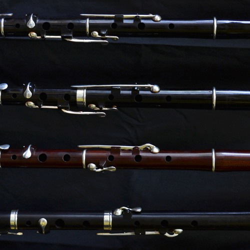 Kerry fling Solen Lesouef C flute Daniel Ross fiddle