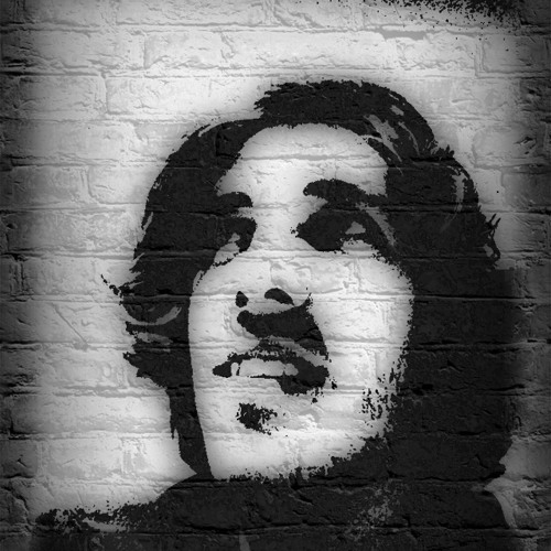 Alik Izban's avatar