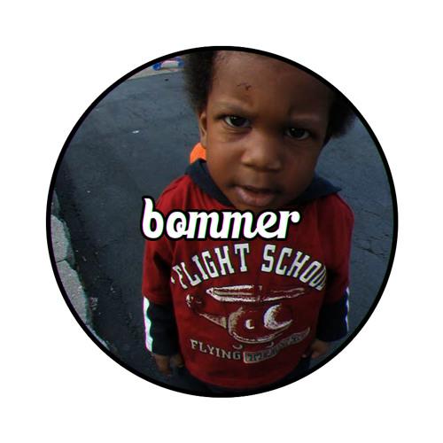 BOMMER.'s avatar