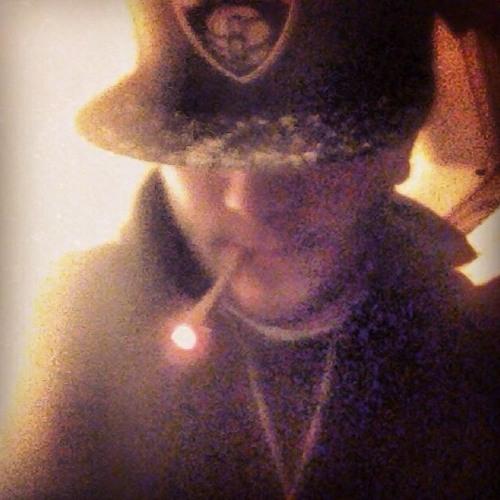 D Fckn McAllister's avatar
