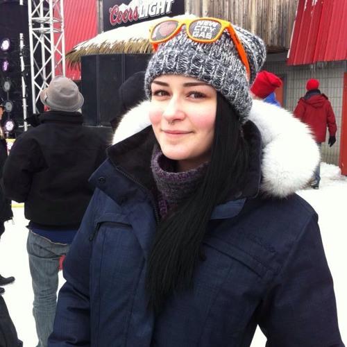 Émie D-B's avatar