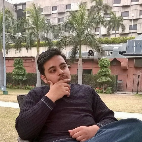 Anser Mahmood's avatar