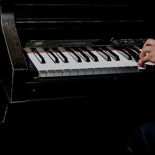 Coldplay - Paradise / Michael Jackson - Human Nature [piano]