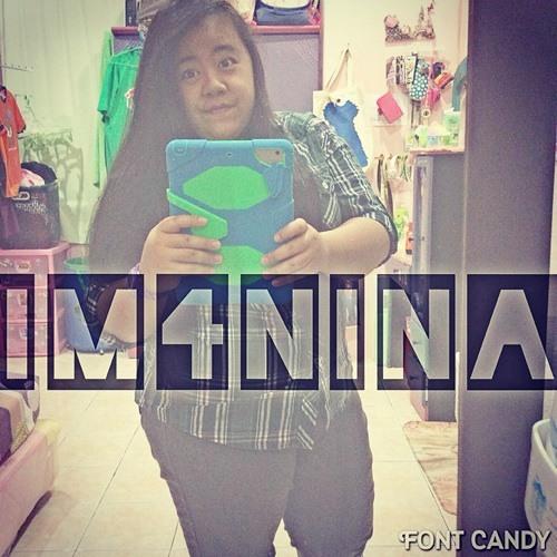 Imanina hmh's avatar