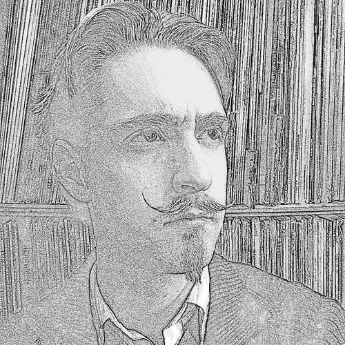 B.G. Carter's avatar