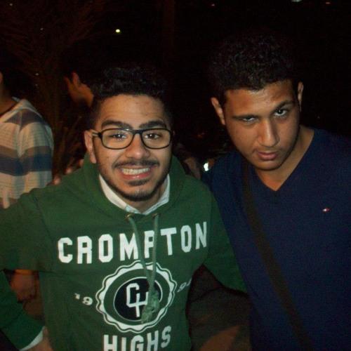 Ahmad Magdy 20's avatar