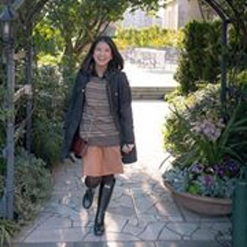 Tania Mirella's avatar