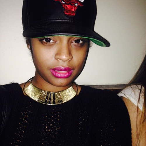 Jazzie Mayer's avatar