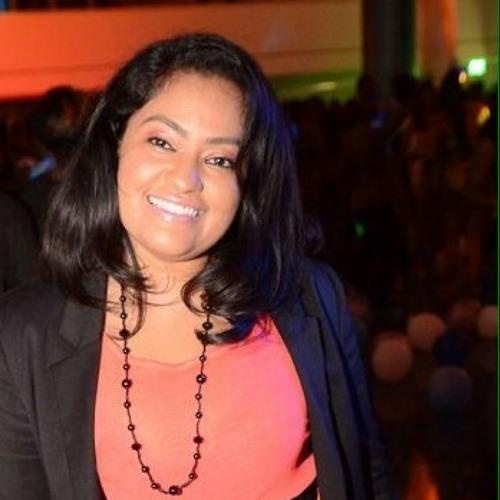 Shivanie Ramnath's avatar