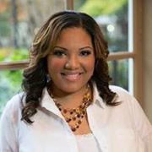 Mia Puryear Naylor's avatar