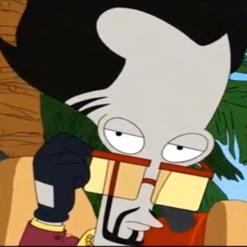 Liam Horrigan 2's avatar