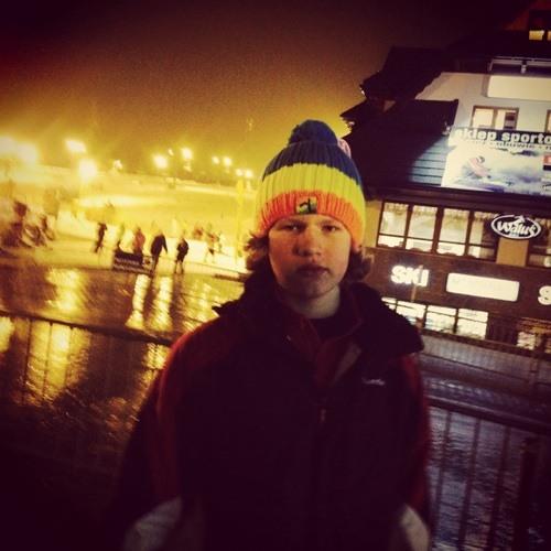 Marek Sildatke's avatar