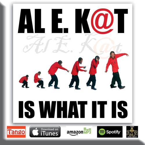 Yella Al E. Katt's avatar