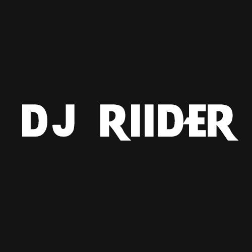 DJ Riider's avatar