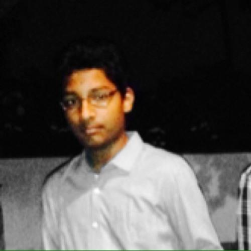 Kalyan Maddisetty's avatar