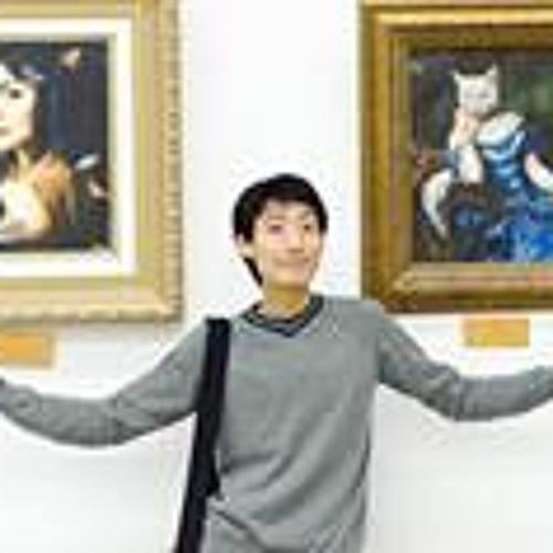 Zeng Yuanchao's avatar
