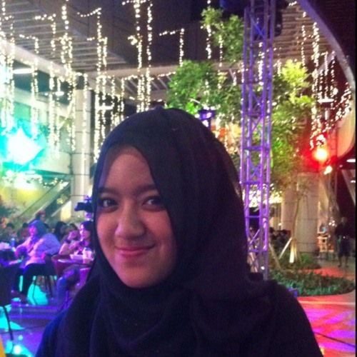 Taniarahmasafira's avatar