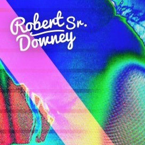 Robert Downey, Sr.'s avatar