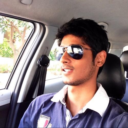 Akash Rao 2's avatar