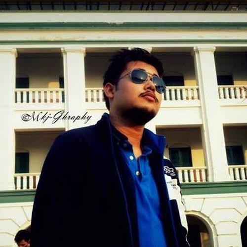 Shiladitya Acharya's avatar