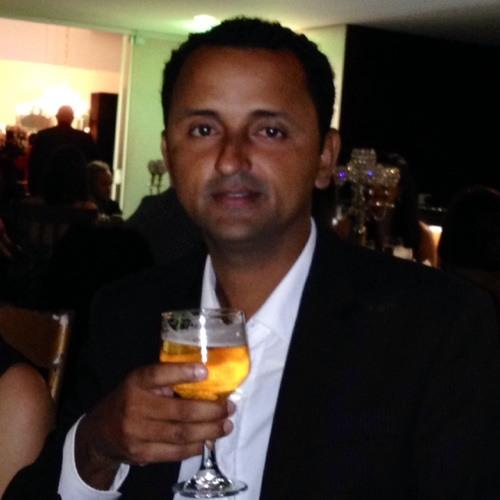 Nélio Américo Nunes's avatar
