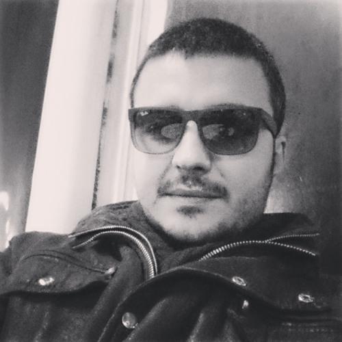 Okan Cestan's avatar