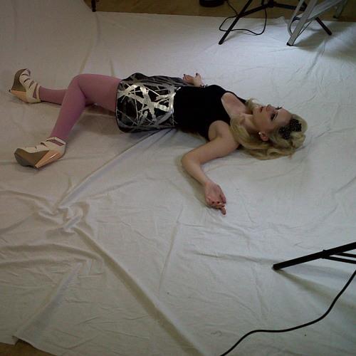 Mandy G's avatar