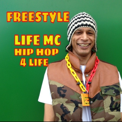 LIFE MC FEAT AMANDA SEAL (Grown Folks Music) DJ NAPPA PRODUCTION