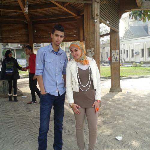 ahmed do7a's avatar