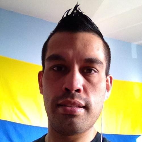 Raúl Bogota's avatar