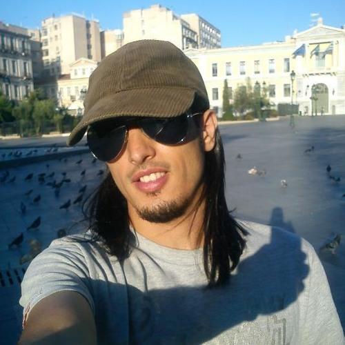 ghanem kompos's avatar