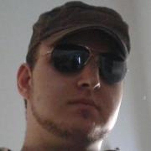 Martin Deriaidos Štička's avatar