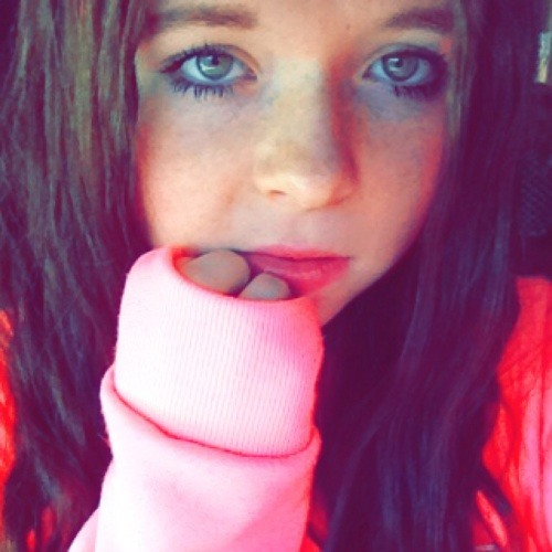 Rebecca Broeke's avatar