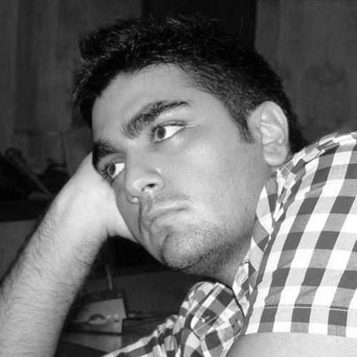Hossein Damirchi's avatar
