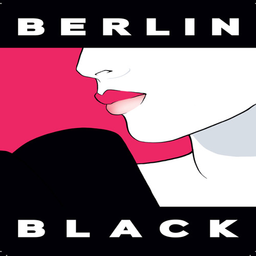 Berlinblack's avatar