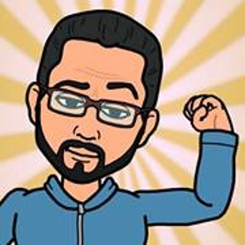 Geek Maan's avatar