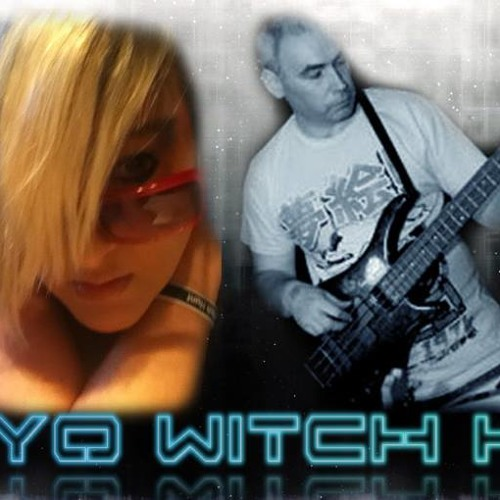 tokyowitchhunt's avatar