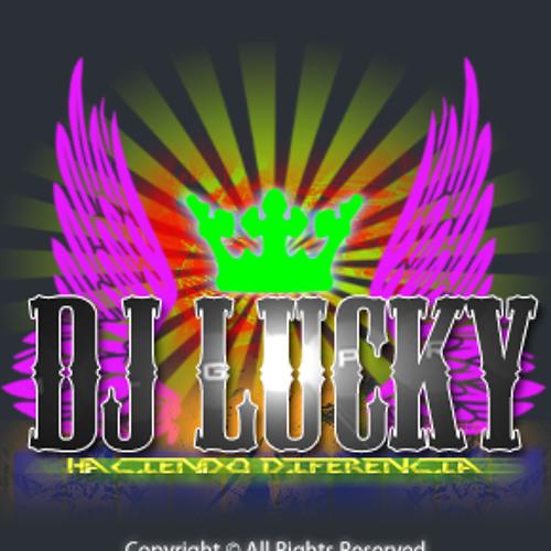 Lucky Dj2014's avatar