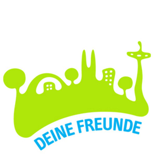 DINGE FRÜNDE's avatar