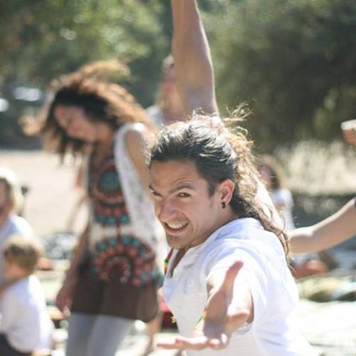 Moshe Fridman's avatar