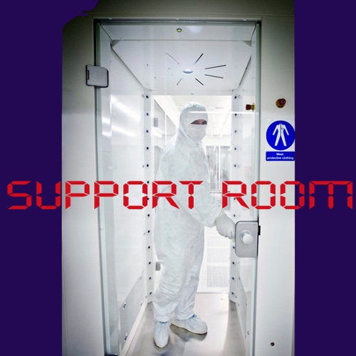 SupportRoom's avatar