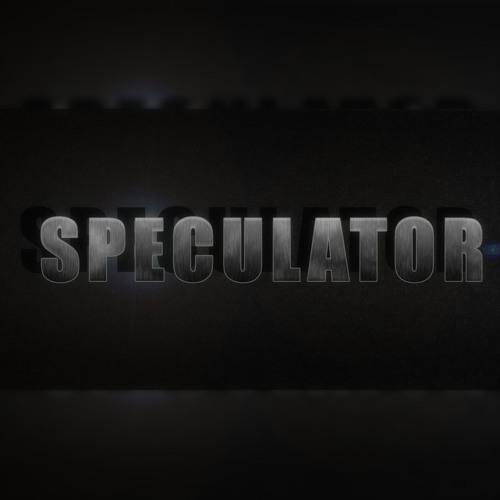 Speculator's avatar