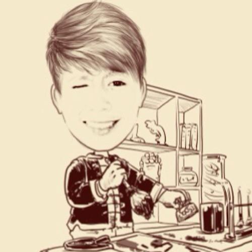 Agus(redfoo ü)'s avatar
