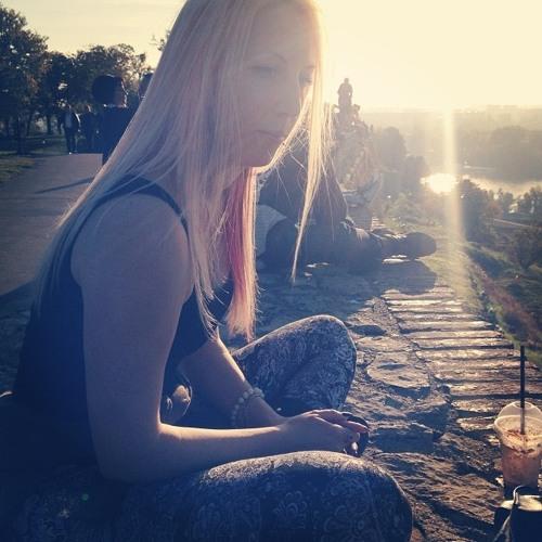 Tanja Mirceta's avatar