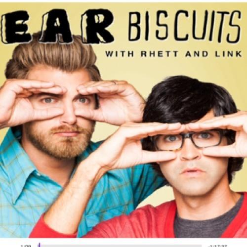 Rhett and Link's avatar