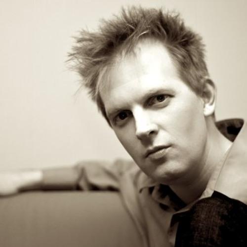 Chris Patton's avatar