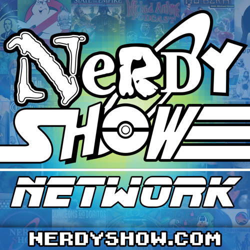 The Nerdy Show Network's avatar